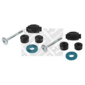 Reparatursatz, Stabilisatorkoppelstange benötigte Stückzahl: 1 mit OEM-Nummer 8200603492