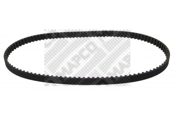 MAPCO  43723 Zahnriemen Breite: 17mm