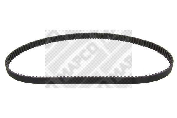 MAPCO  43812 Zahnriemen Breite: 19mm