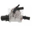 OEM Thermostat, coolant MAPCO 7931878 for FIAT