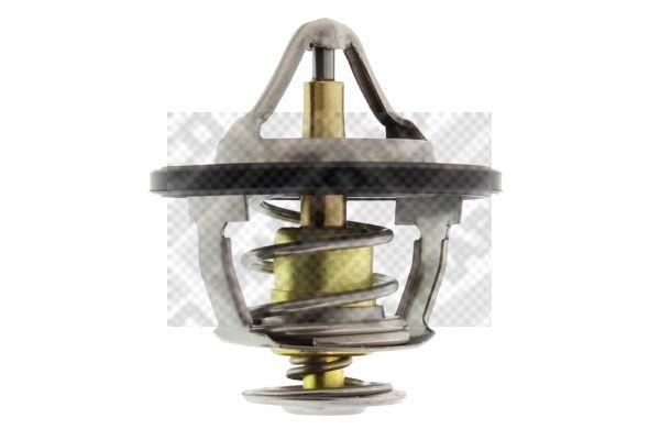 Kühlwasserthermostat 28571 MAPCO 28571 in Original Qualität