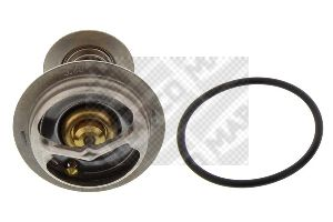 Thermostat MAPCO 28604 Bewertung
