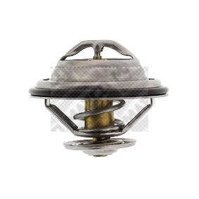 Thermostat, coolant D1: 67mm, D2: 29mm with OEM Number 1 032 249