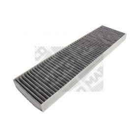 Filter, Innenraumluft Art. Nr. 67910 120,00€