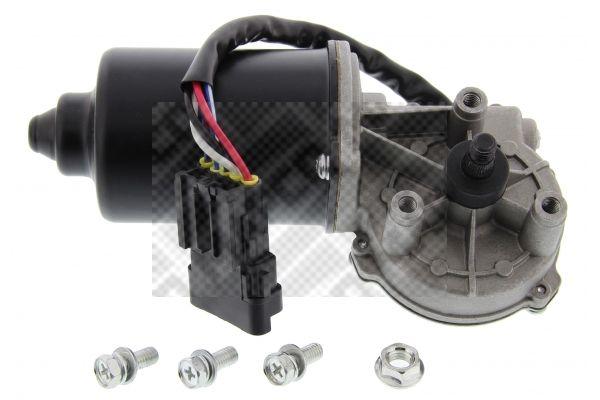 Scheibenwischermotor 90110 MAPCO 90110 in Original Qualität