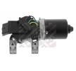 Scheibenwischermotor RENAULT Scénic 1 (JA0/1_, FA0_) 1999 Baujahr 90111 vorne