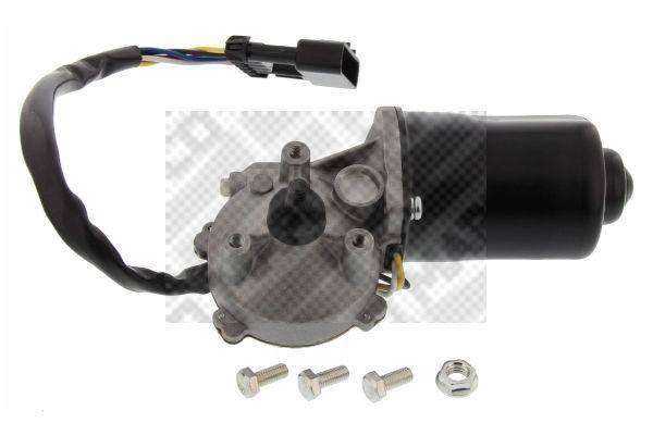 Scheibenwischermotor 90173 MAPCO 90173 in Original Qualität