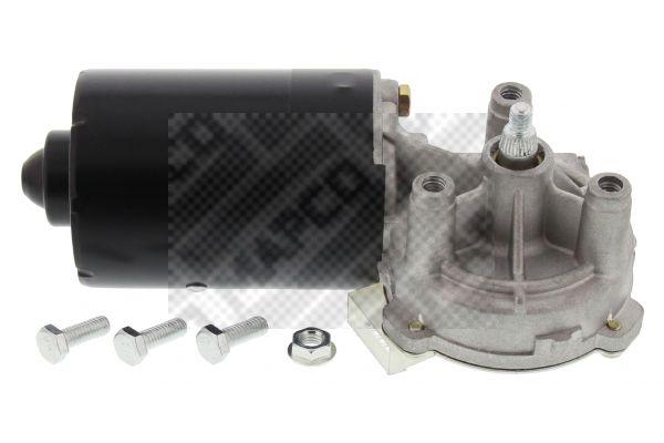 Scheibenwischermotor 90180 MAPCO 90180 in Original Qualität