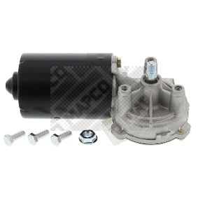 Wiper Motor Number of Poles: 5-pin connector with OEM Number 1J0 955 119