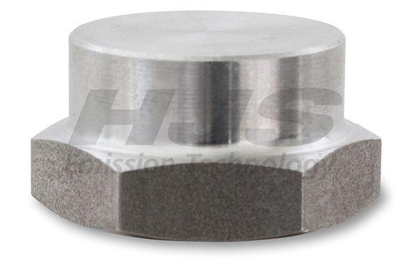 HJS  92 10 2085 Verschlussmutter, CO-Entnahmerohr