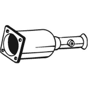 Ruß- / Partikelfilter, Abgasanlage mit OEM-Nummer 1731-VE