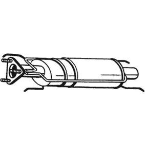 Ruß- / Partikelfilter, Abgasanlage mit OEM-Nummer 51.780.158