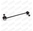Travesaños barras estabilizador STARK 7936043 Eje delantero, derecha, Eje delantero, izquierda, con boca para llave