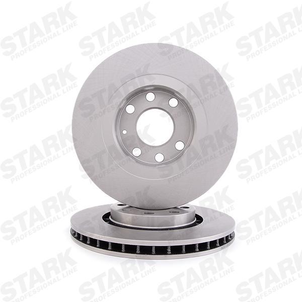 Bremsscheiben Satz STARK SKBD-0022842 4059191082346
