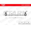 Travesaños barras estabilizador STARK 7936777 eje delantero, ambos lados
