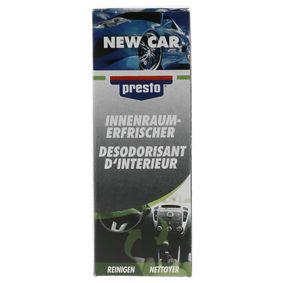 PRESTO препарат за почистване / дезифенктант за климатизатора 408816