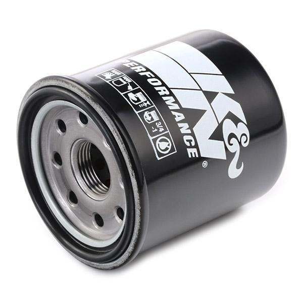Ölfilter K&N Filters KN-303 024844084491
