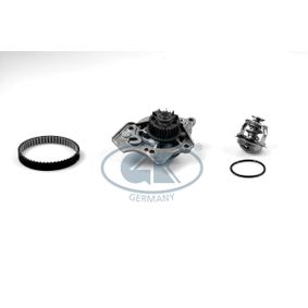 Water pump and timing belt kit K980295A-TH OCTAVIA (1Z3) 1.8 TSI MY 2012
