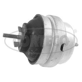 CORTECO  80005231 Lagerung, Motor