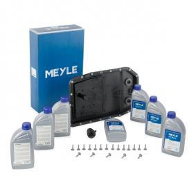 Parts Kit, automatic transmission oil change 6HP32, 6HP28 X, 6HP28, 6HP26 X, 6HP26, ZF with OEM Number 24152333903