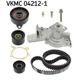 Wasserpumpe + Zahnriemensatz mit OEM-Nummer 928M-6K254-AC