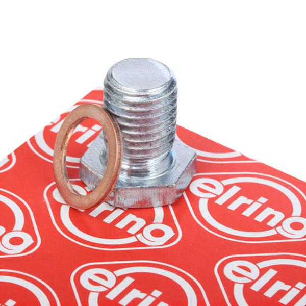 Drain Plug 455.740 ELRING 455.740 original quality