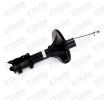 Amortiguador SKSA-0132167 STARK Eje delantero, izquierda, Bitubular, Presión de gas, Columna de amortiguador