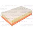 JC PREMIUM Motorluftfilter B2B038PR