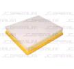 JC PREMIUM Luftfiltereinsatz B2X063PR