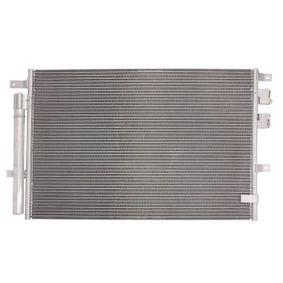 Kondensator, Klimaanlage Art. Nr. KTT110438 120,00€