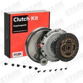 STARK  SKCK-0100080 Kit d'embrayage D1: 228mm