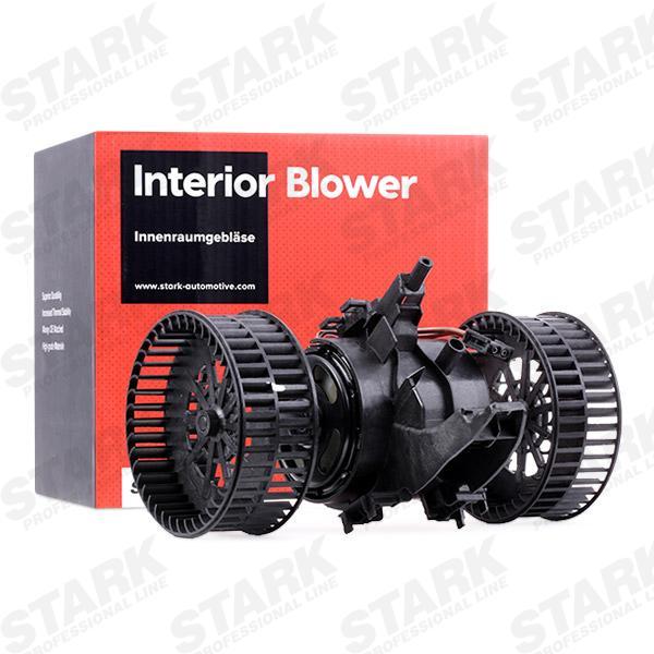 Lüftermotor STARK SKIB-0310021 Erfahrung