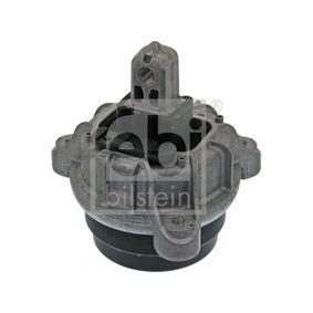 FEBI BILSTEIN  45589 Lagerung, Motor Aluminium, Gummi