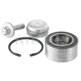 Wheel Bearing Kit R151.58 A-Class (W176) A 250 2.0 (176.044) MY 2013