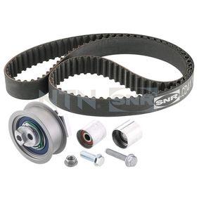 Timing Belt Set with OEM Number 06D109 244 E