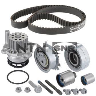 SNR  KDP457.730 Water pump and timing belt kit
