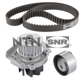 Water pump and timing belt kit Article № KDP458.550 £ 140,00