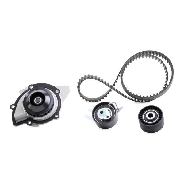 Timing belt and water pump kit SNR KDP459.570 3413521385414