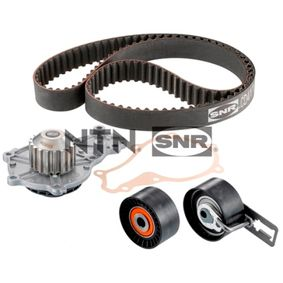 Water pump and timing belt kit Article № KDP459.590 £ 140,00