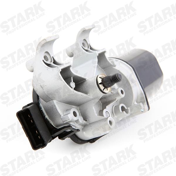 Window Wiper Motor STARK SKWM-0290058 4059191091461