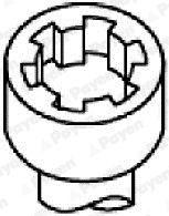 Zylinderkopfschraubensatz HBS133 PAYEN HBS133 in Original Qualität