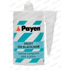 PAYEN HR397 conocimiento experto