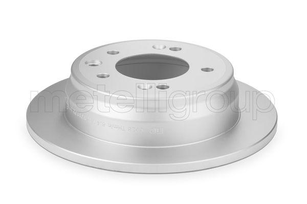 Brake Rotors METELLI 23-0928C rating