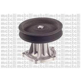 Wasserpumpe mit OEM-Nummer 25191167