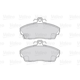 Brake Pad Set, disc brake Width: 129,4mm, Height: 67,6mm, Thickness: 17,5mm with OEM Number 45022SK3E00