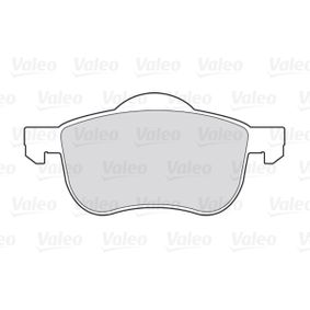 Brake Pad Set, disc brake Width 2 [mm]: 156,5mm, Width: 155,2mm, Height 2: 69mm, Height: 72,3mm, Thickness 2: 18,6mm, Thickness: 18,6mm with OEM Number 3 126 250 6