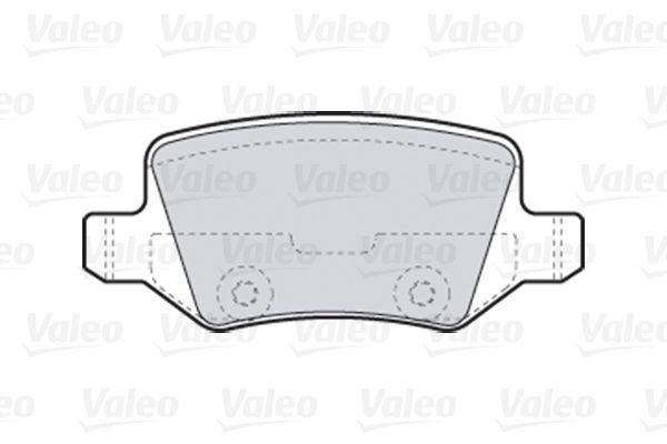 301583 VALEO from manufacturer up to - 25% off!