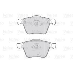 301657 VALEO 301657 in Original Qualität
