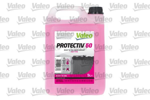 Coolant 820871 VALEO 820871 original quality