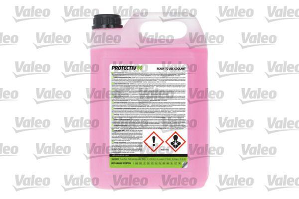 Kühlerfrostschutzmittel VALEO 820871 Bewertung